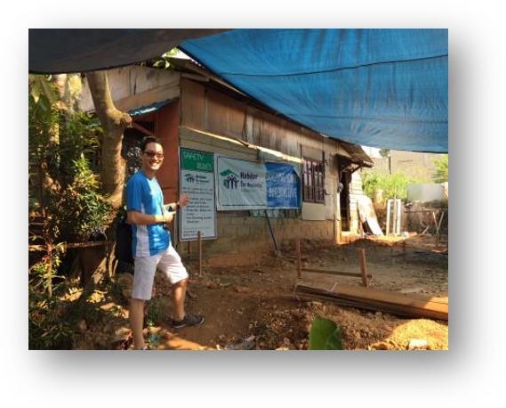 2014 Batam Build Company Trip