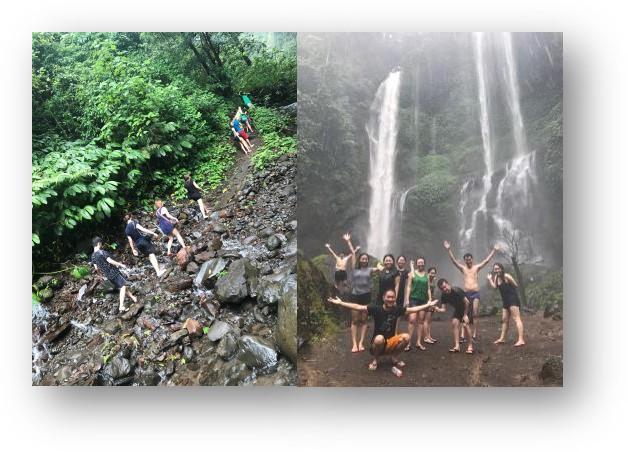 2017 Bali Indonesia Company Trip