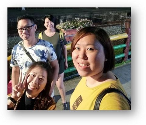 2019 Taipei Taiwan Company Trip