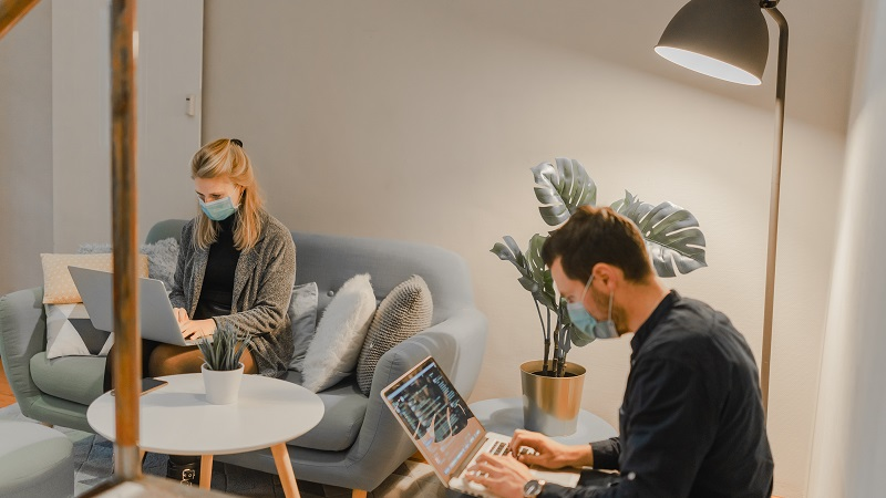 5 New Normal Office Design Considerations: A Post-Pandemic Guide