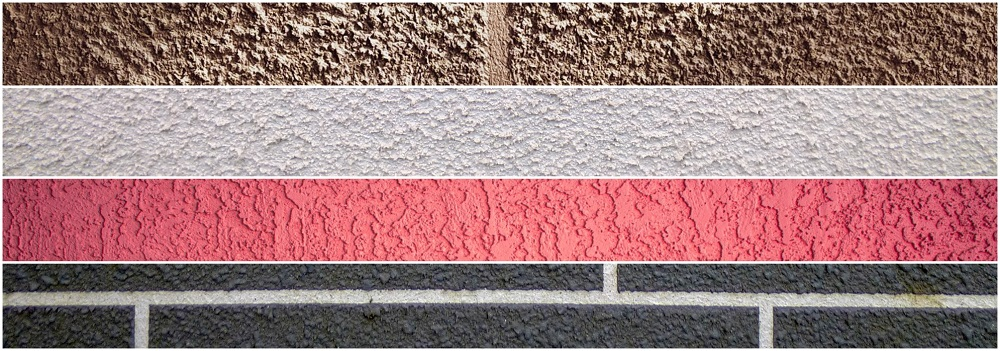 9 Types of Textured Walls