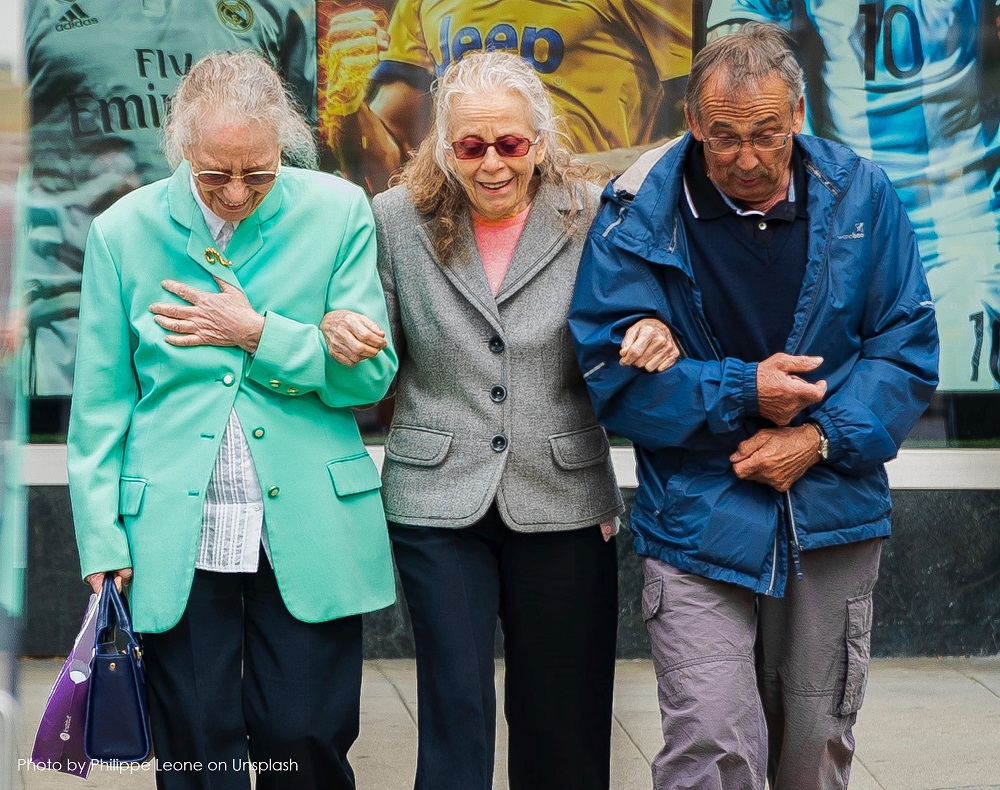 Environment Designed for People With Dementia