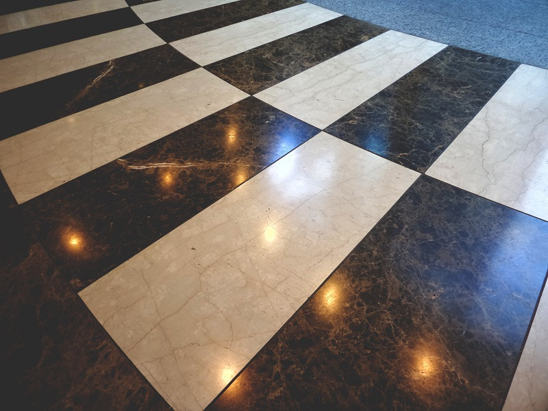 The Ideal Office Flooring